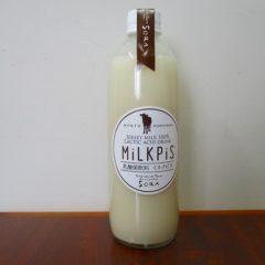 乳酸菌ドリンク ミルクピス