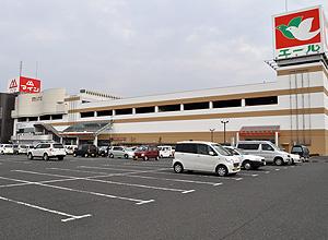 ショッピングセンター・マイン(平和堂エール峰山店)